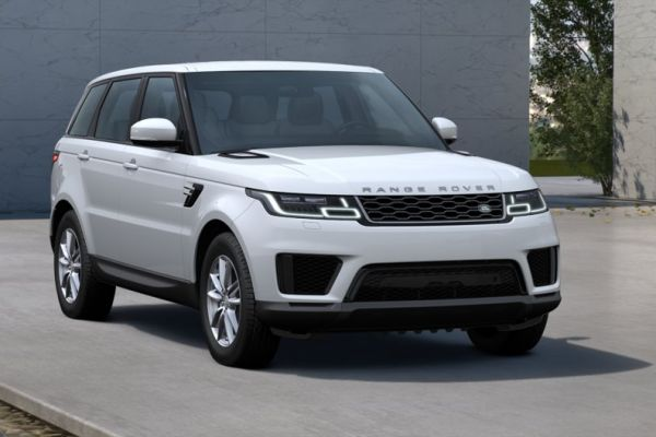 Back to Basics: Land Rover Range Rover Sport